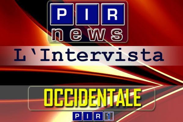 PirNews - L'Intervista: Occidentale-intervista-copia.jpg