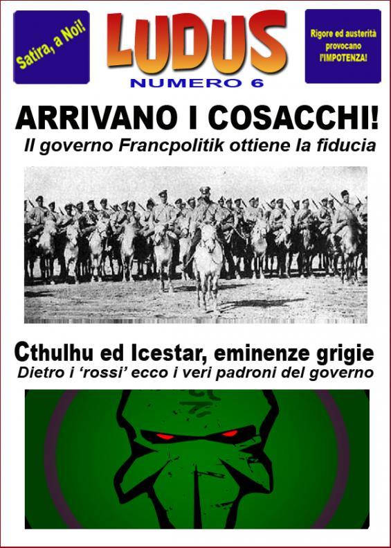 """LUDUS, numero 6: """"Arrivano i cosacchi!""""-ludus6-copia.jpg"""